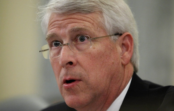 Acquacoltura. Il nuovo DDL del senatore statunitense Wicker non trova il favore di tutti