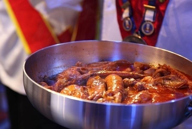 Il MiPAAF al Festival Internazionale del Brodetto e delle Zuppe di Pesce 2018