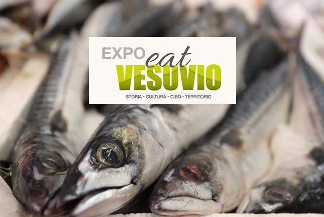 UNCI Agroalimentare partner di Eat Vesuvio Expo. Il pesce azzurro del golfo tra le eccellenze celebrate