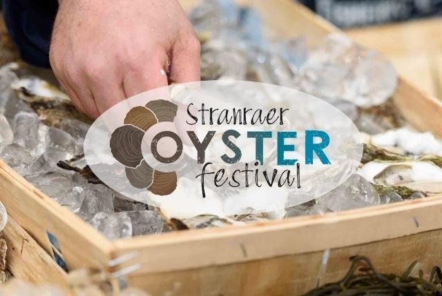 Ostriche. Dal 14 al 16 settembre torna lo Stranraer Oyster Festival