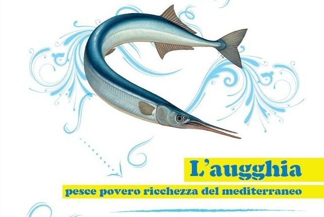 """A Favignana """"l'augghia pesce povero, ricchezza del Mediterraneo"""""""