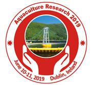 Evento Aquaculture Research 2019 - Irlanda, Dublino