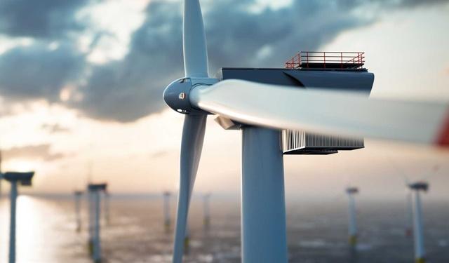 impianti eolici offshore